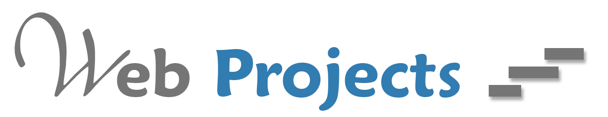 Webprojects