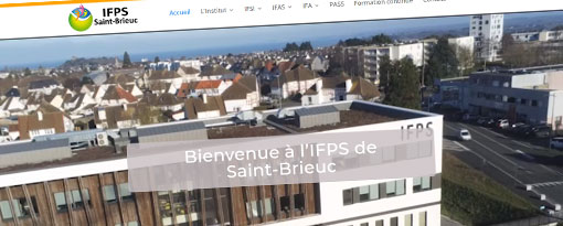 IFPS St Brieuc